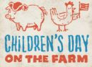 Children's Day on the Farm Event Image