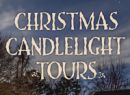 Christmas Candlelight Tours Event Image