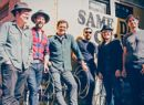 Steep Canyon Rangers Event Image