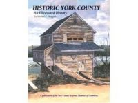 Historic York County Book